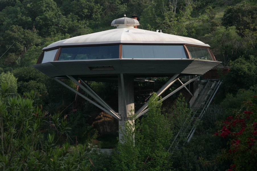 Malin (Chemosphere) House.