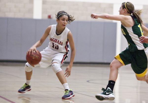 Shayna Mehta International High School point guard.jpg