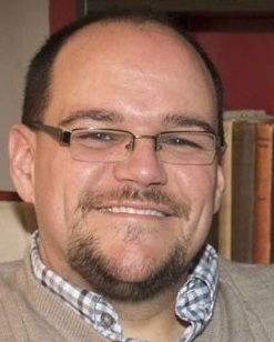 Travis Childress Ed. Licensed Marriage and Family Therapist