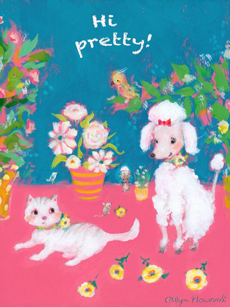 Allyn_Howard_pretty-pets_poodle_cat.jpg