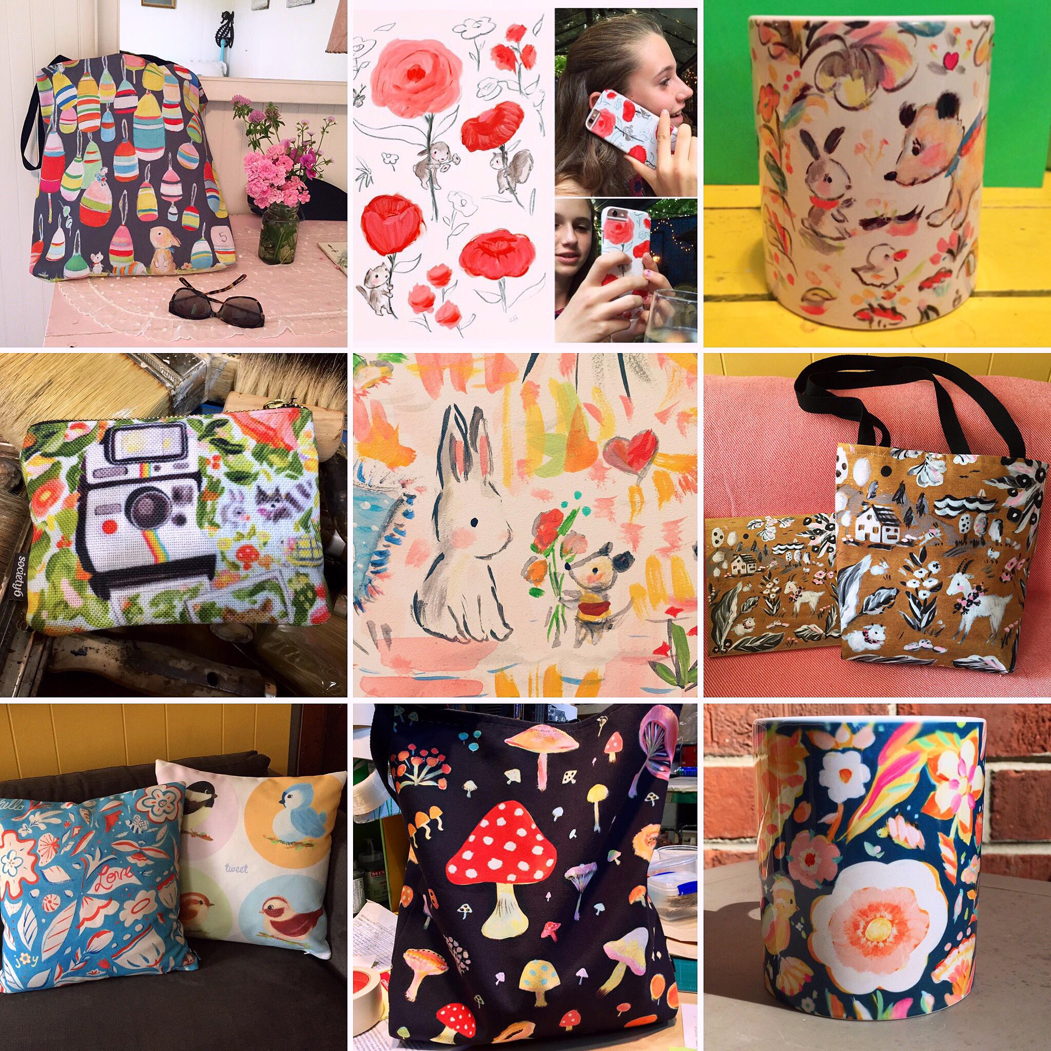 Allyn_Howard_Mix-bags_phones_pillows_mugs.jpg