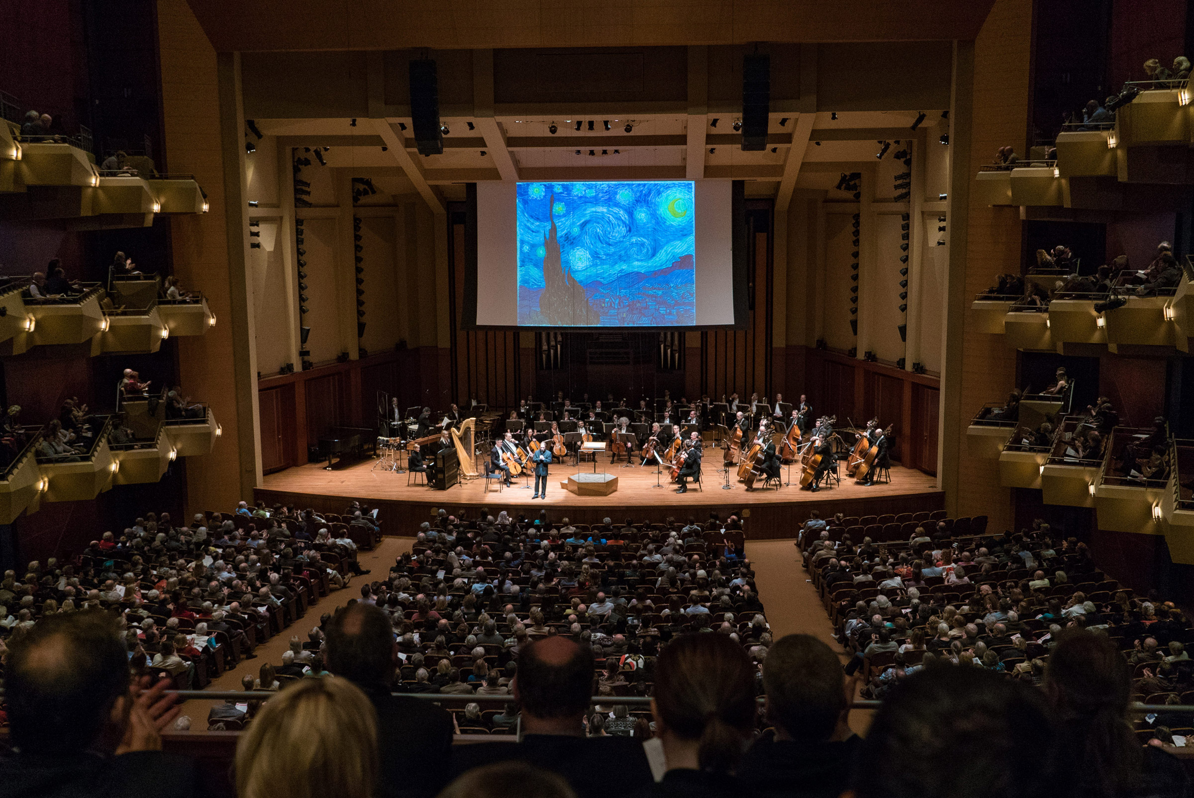 seattle-symphony-orchestra-brandon-patoc-colorful-lighting-starry-night.JPG