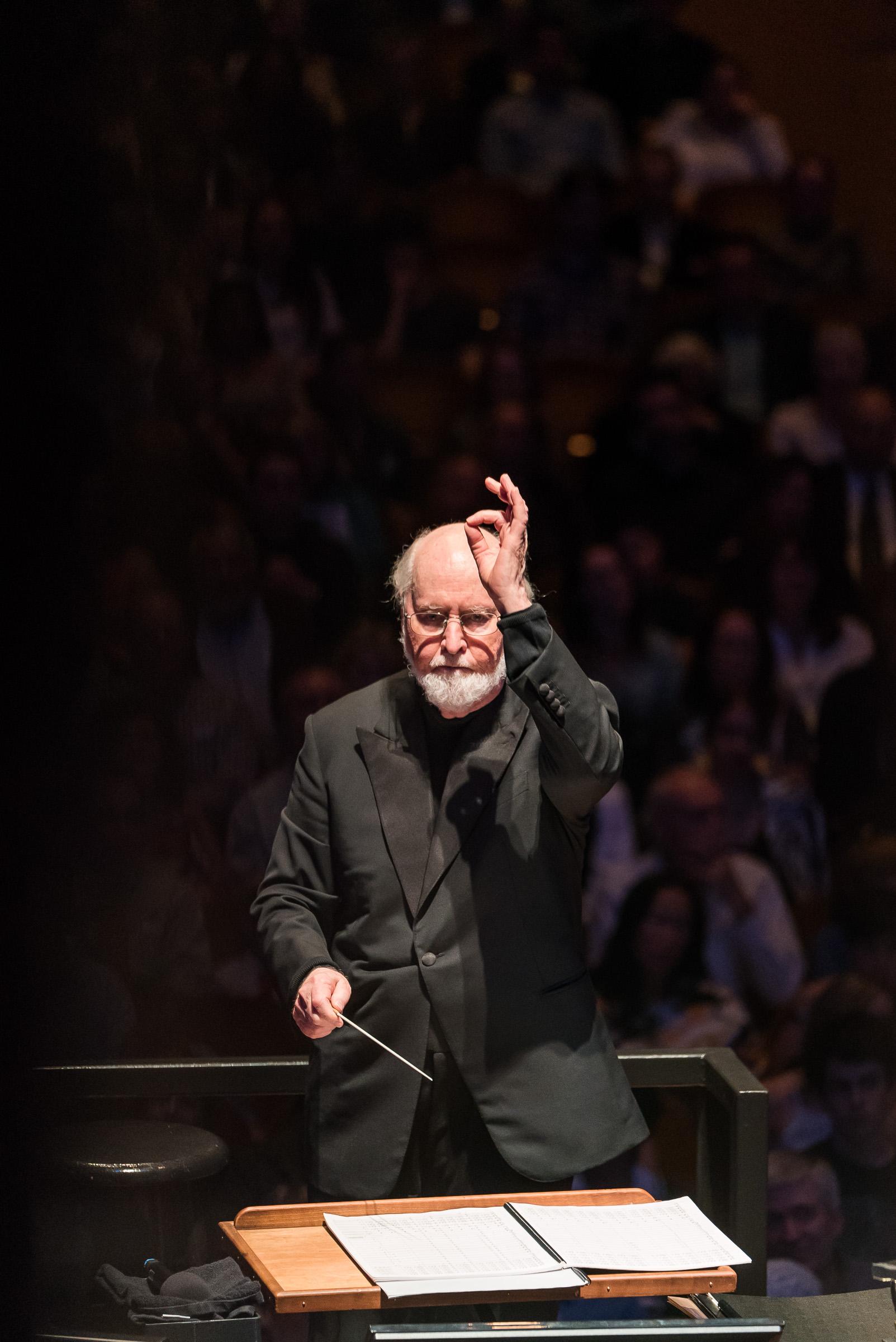 brandon_patoc_john_williams_Steven_Spielberg, Seattle_Symphony_Orchestra_Conert_0044.JPG