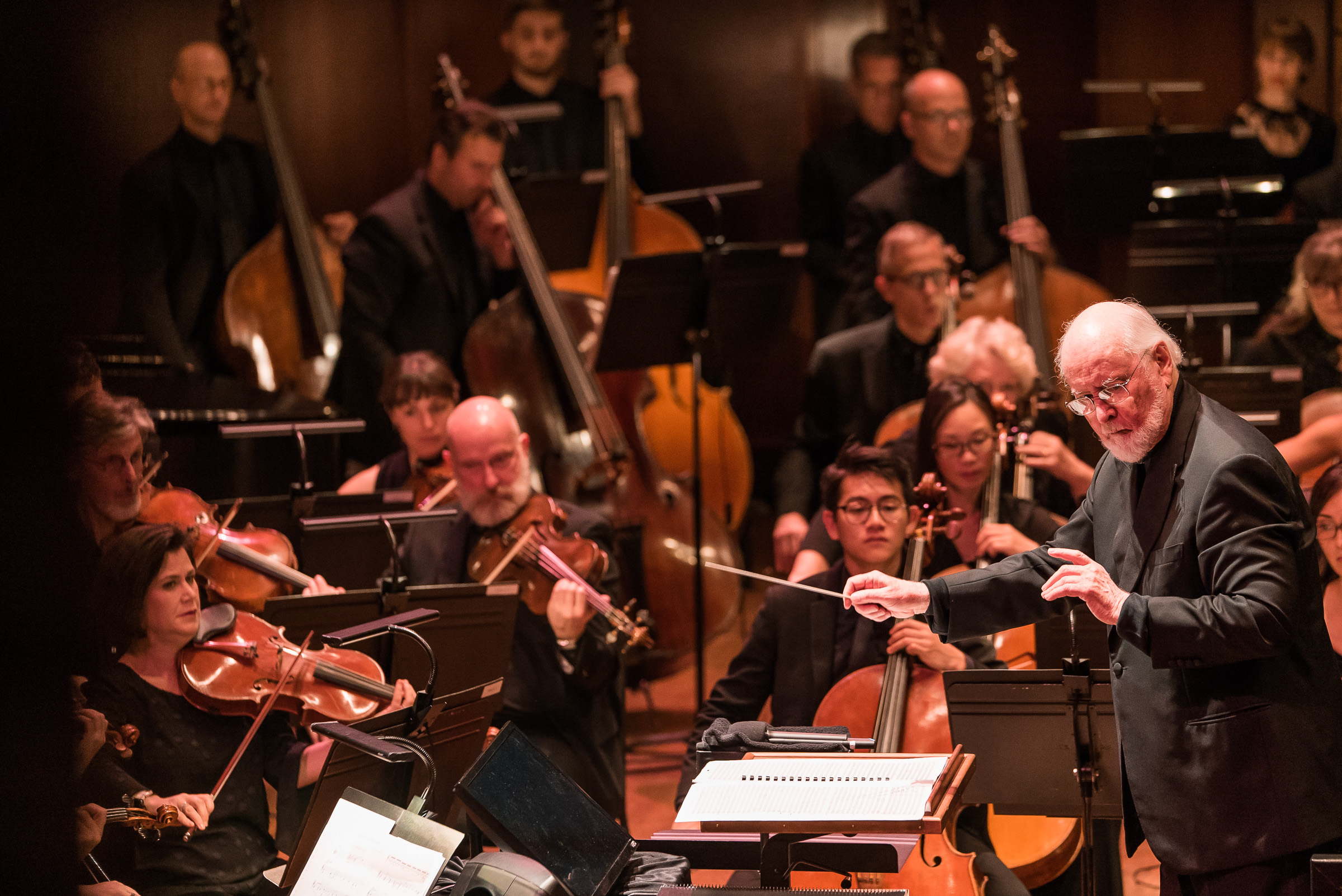 brandon_patoc_john_williams_Steven_Spielberg, Seattle_Symphony_Orchestra_Conert_0042.JPG