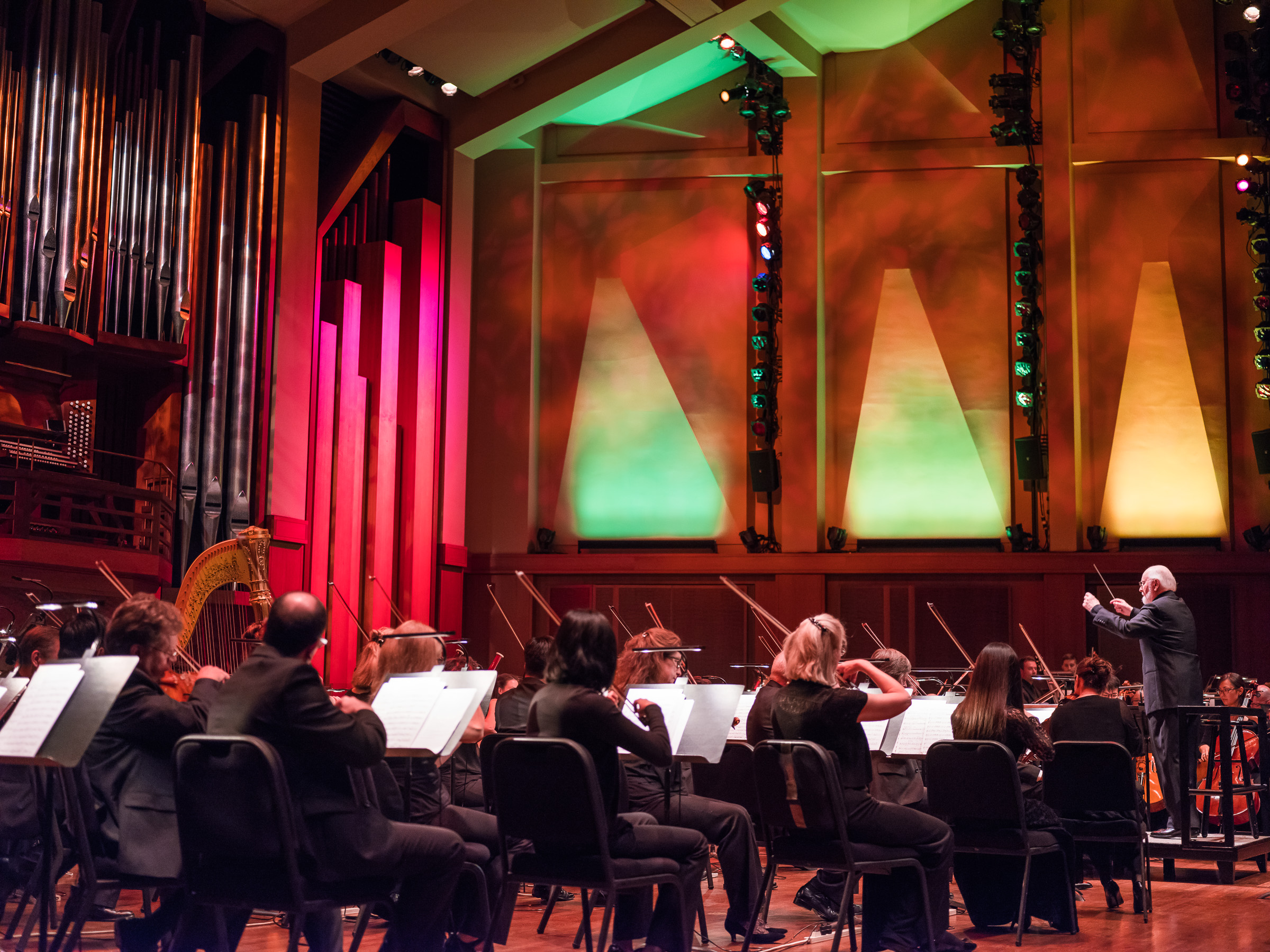 brandon_patoc_john_williams_Steven_Spielberg, Seattle_Symphony_Orchestra_Conert_0052.JPG