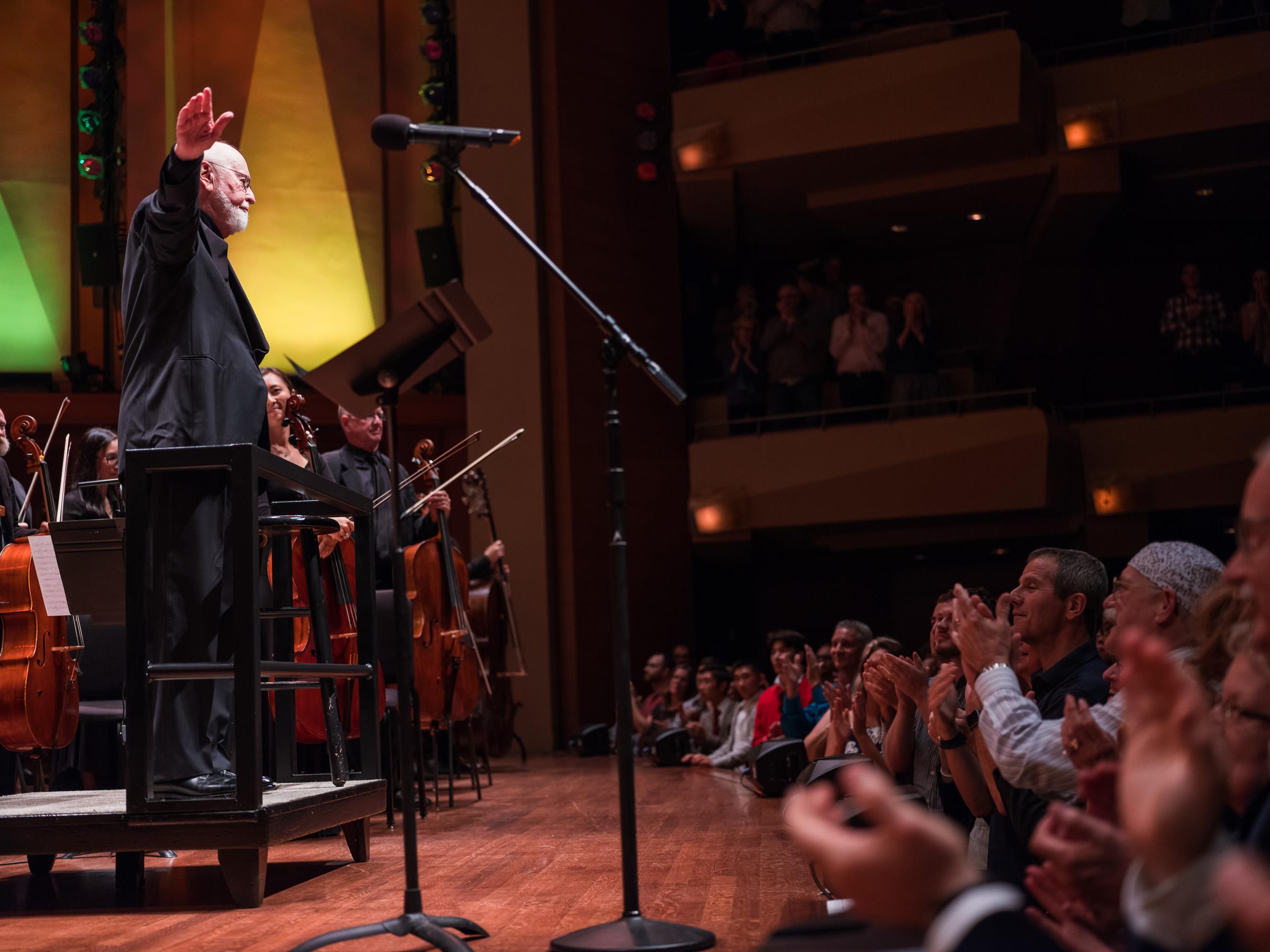 brandon_patoc_john_williams_Steven_Spielberg, Seattle_Symphony_Orchestra_Conert_0053.JPG
