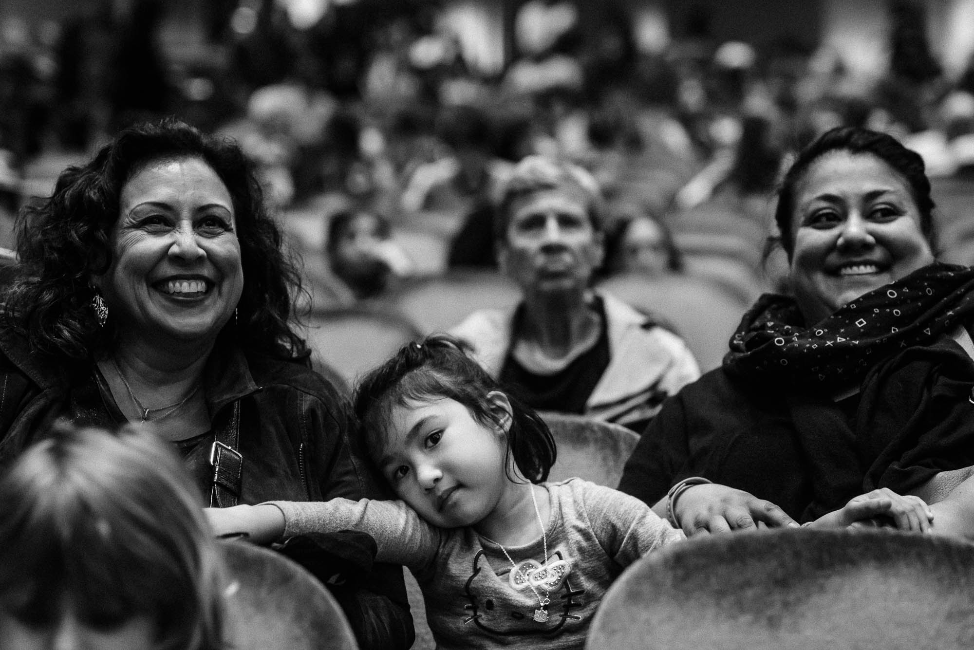 Music For Families Concert