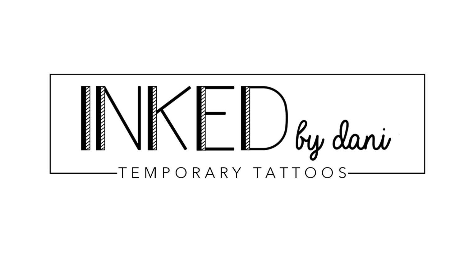INKED Logo