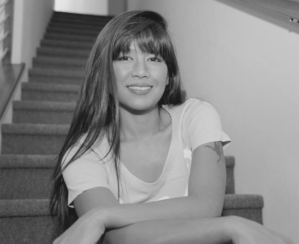Angie Ortiz, founder of FRILLWIT