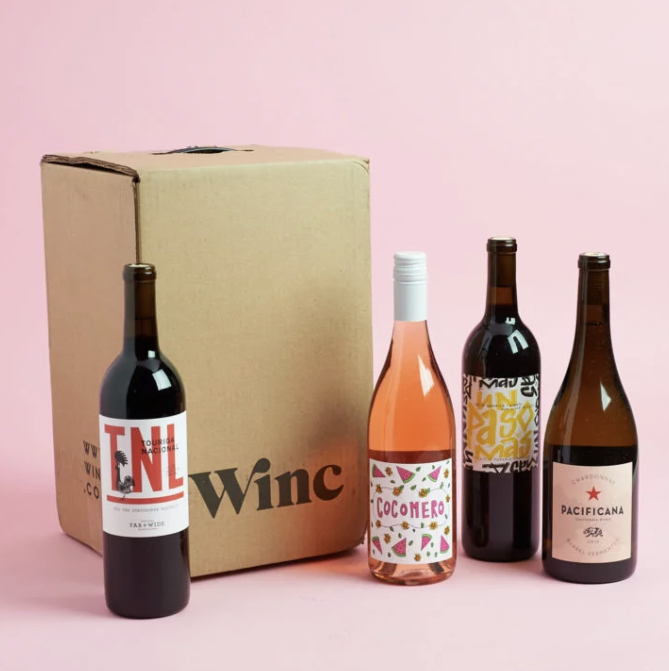 Winc Subscription