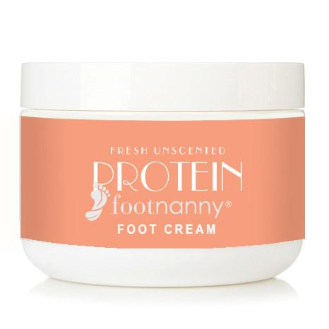Footnanny Protein Foot Cream