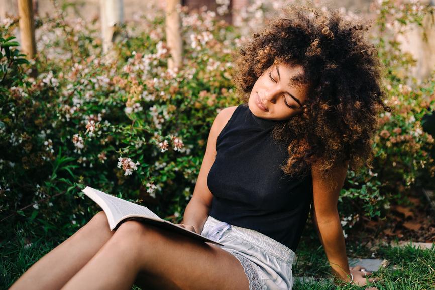 Books By Women 4 Women