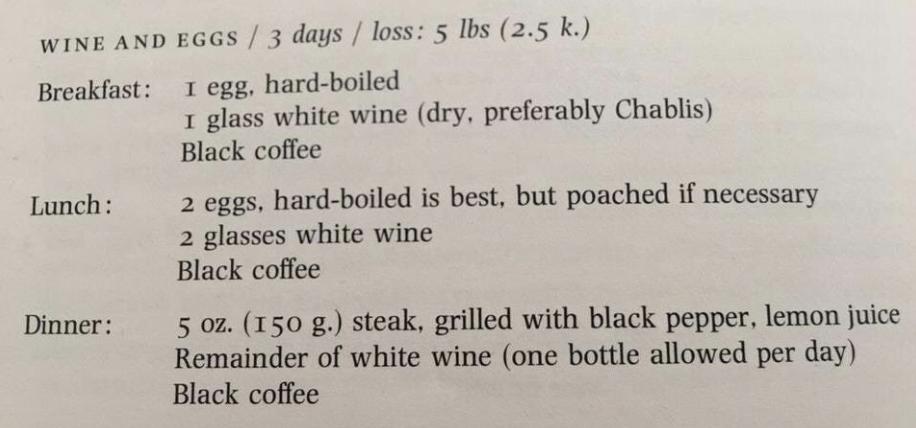1970s diet