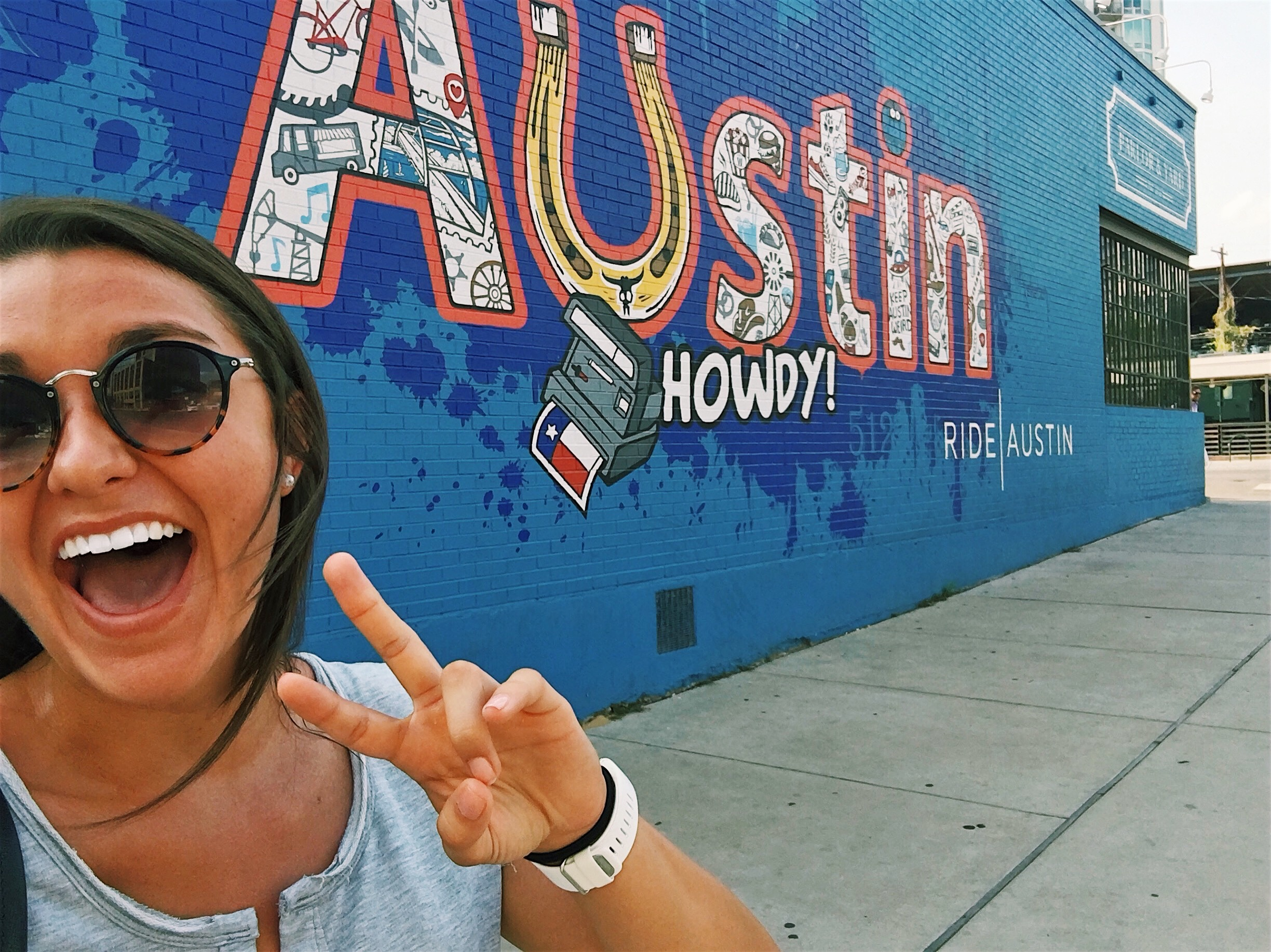 How Austin, Texas Brought Me Full Circle -
