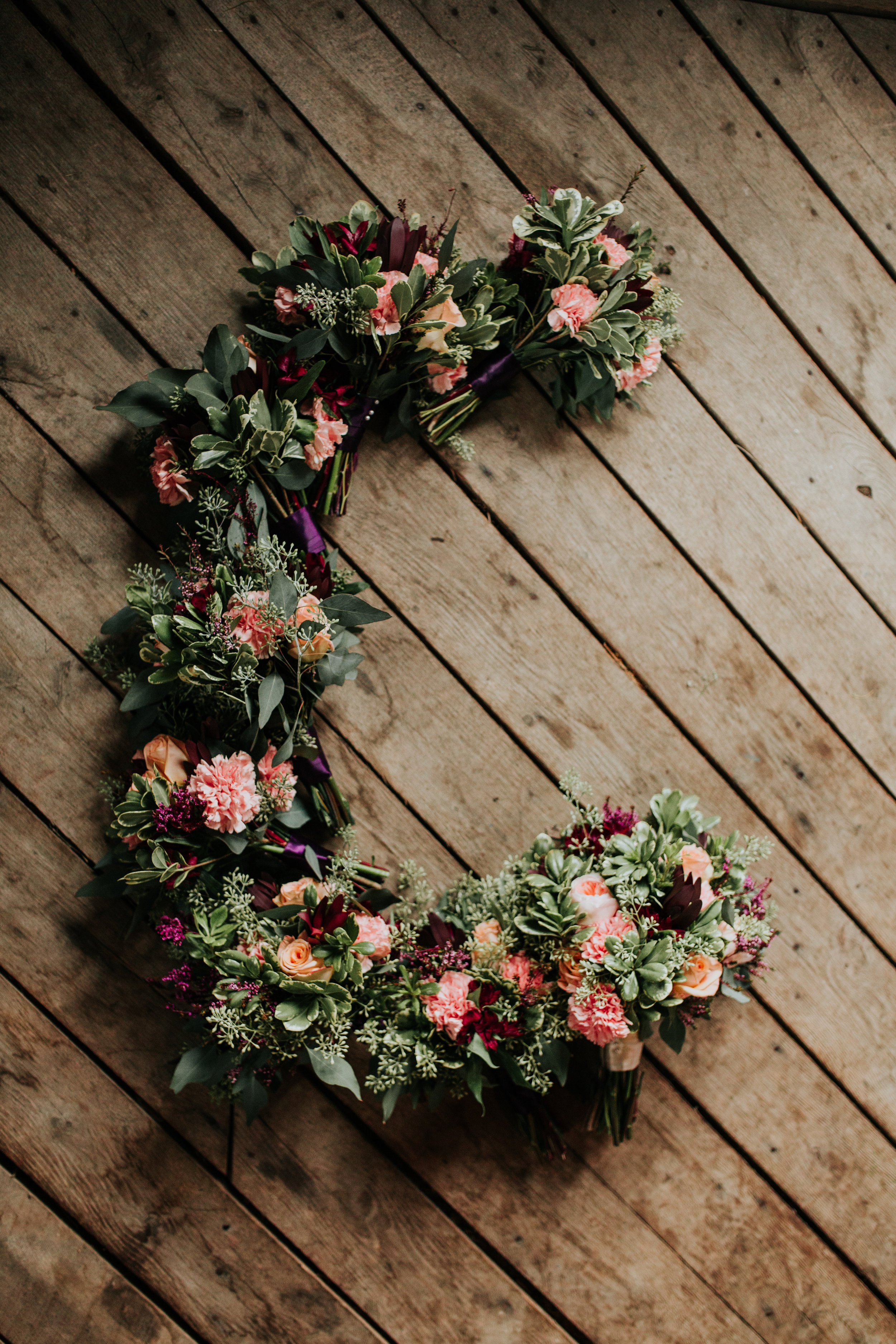 All of these beautiful images were taken by the sweetest photographers, a Grand Rapids couple named Jamie &Sarah. You can find more of their work and their website  here <3