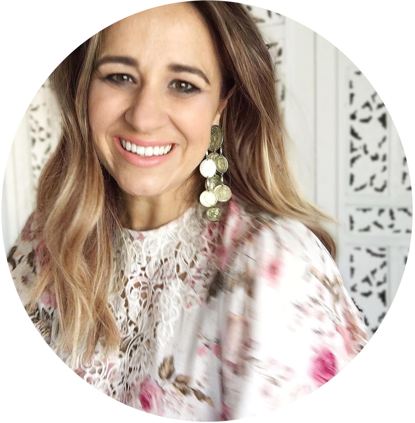 Clarissa grace waking up in paris personal style online coaching mum entrepreneur