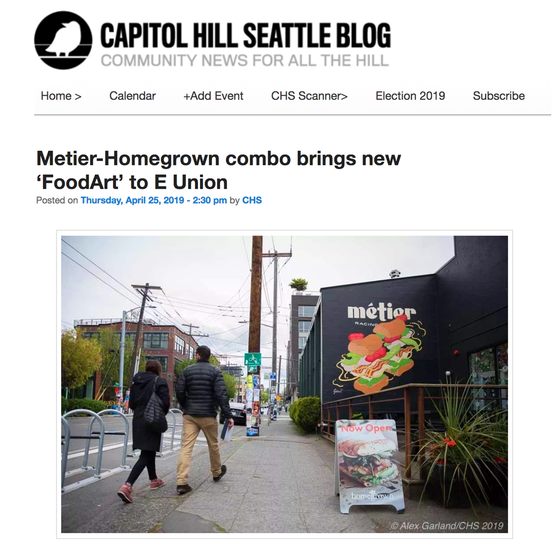 Capitol Hill Blog