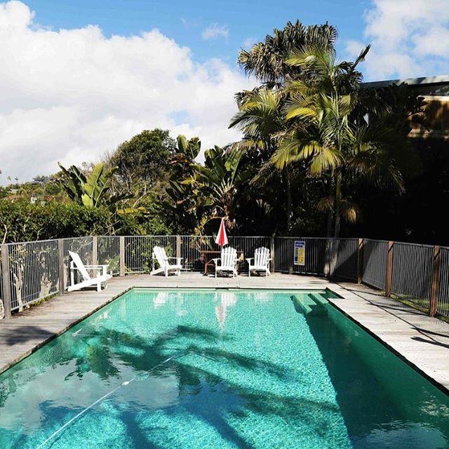 The #SunSeeker pool #rosieandco