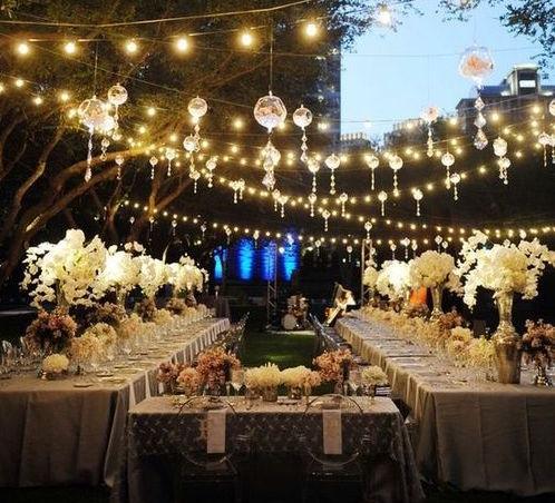 wisconsin dells wedding decor rental