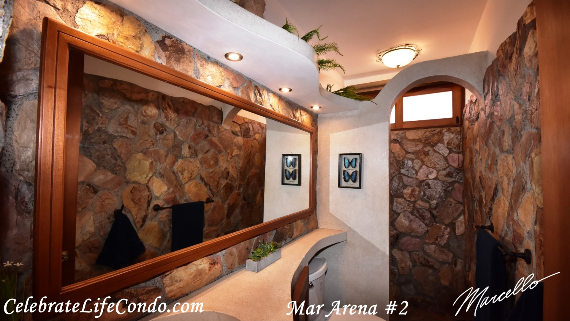 Celebrate Life Condo  Luxury Ocean Front Rental - www.MarcelloPedalino.com