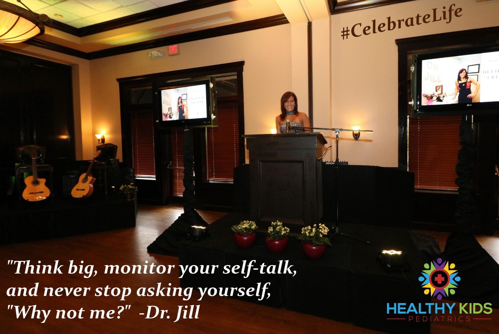 Dr. Jill Garripoli Pedalino, The Celebrate Life Luncheon , Marcello Pedalino