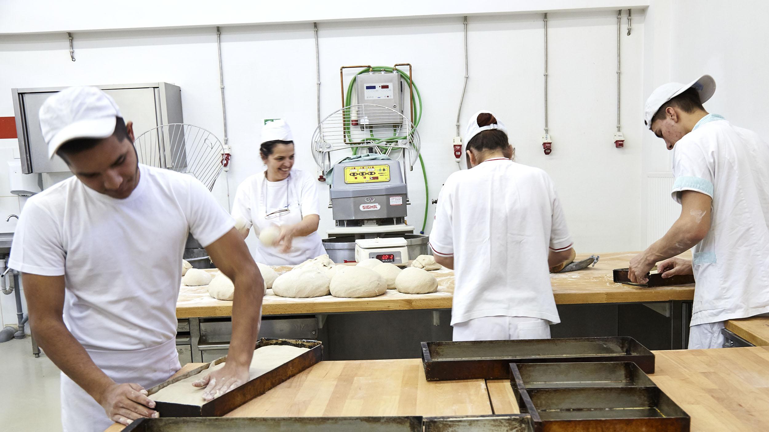 CONCORDIA Bakery