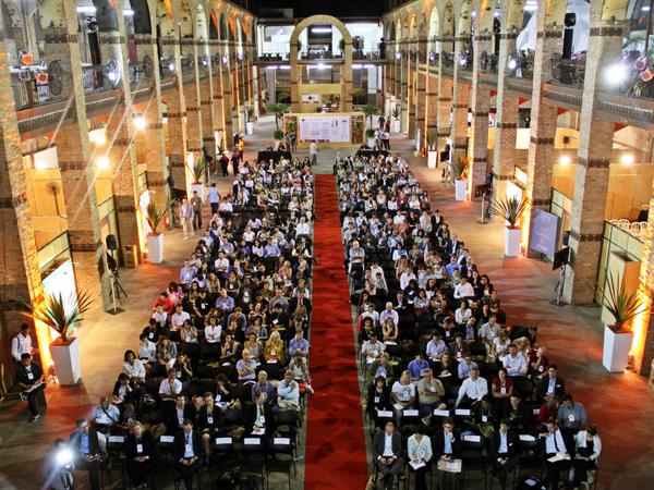 Social Enterprise World Forum 2012 (Rio de Janeiro, Brazil)