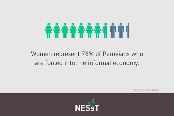 Women in Informal Jobs