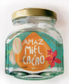AMAZ cacao honey