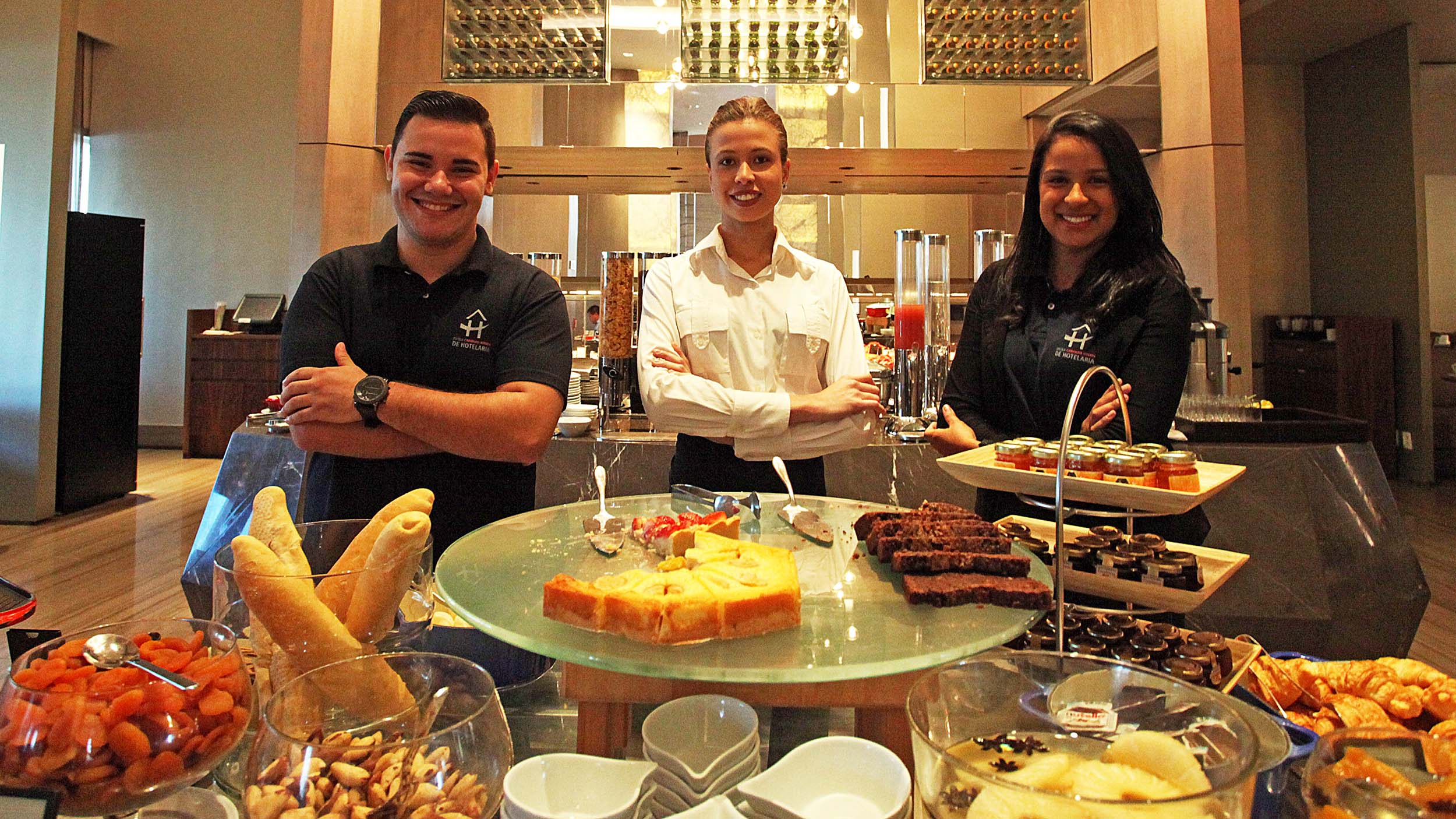 Investing in At-Risk Youth - Closing the Talent Gap of the Brazilian Hospitality Industry