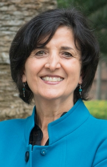 Nicole Etchart Founder NESsT