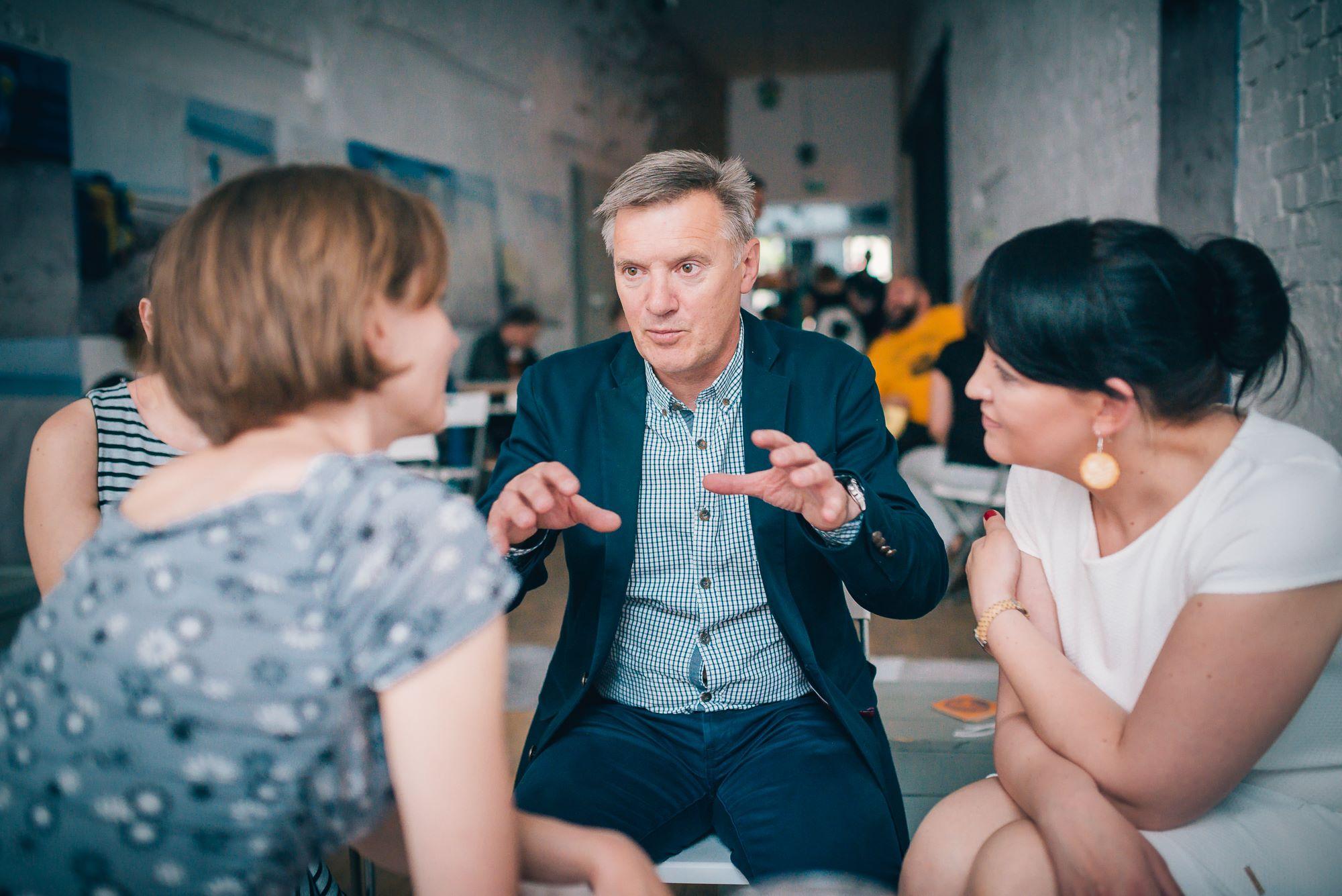 Janusz Golisowicz | Photo:  Browar Spółdzielczy