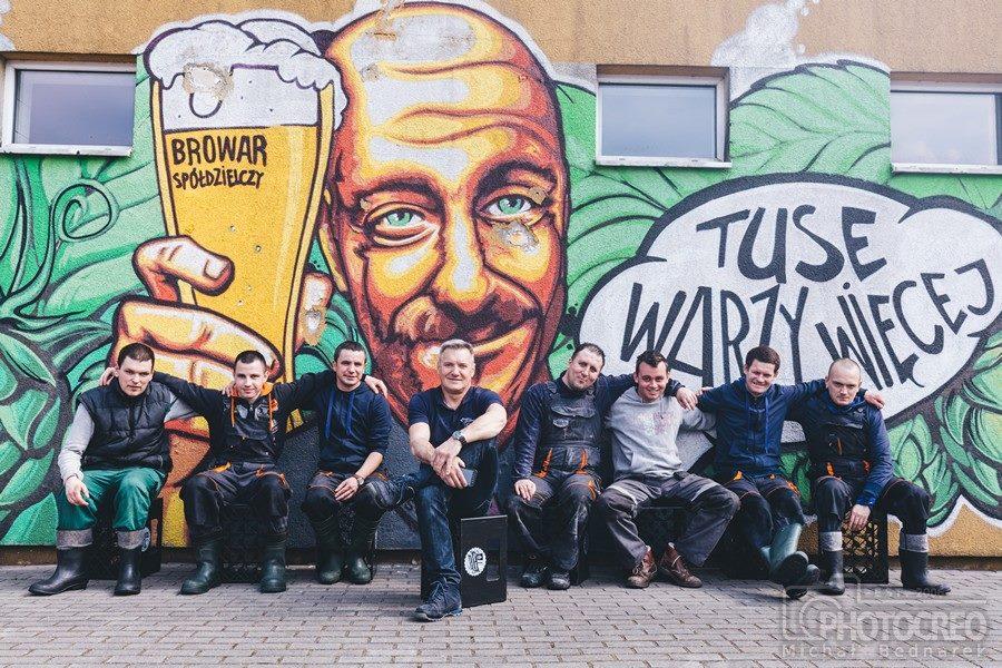 | Photo:  Browar Spółdzielczy