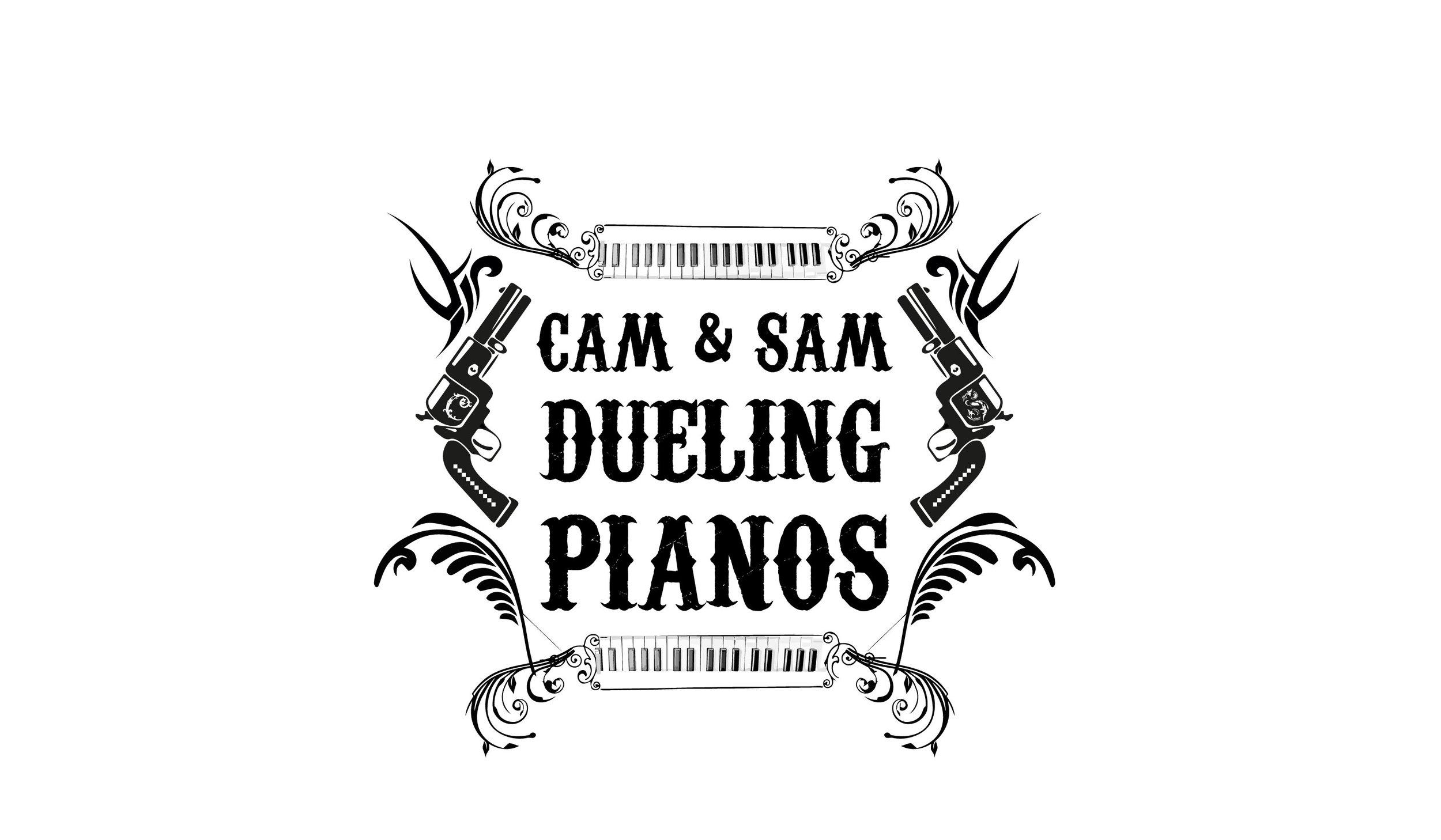 Cam & Sam-Play it Again Sam-Super Monkey