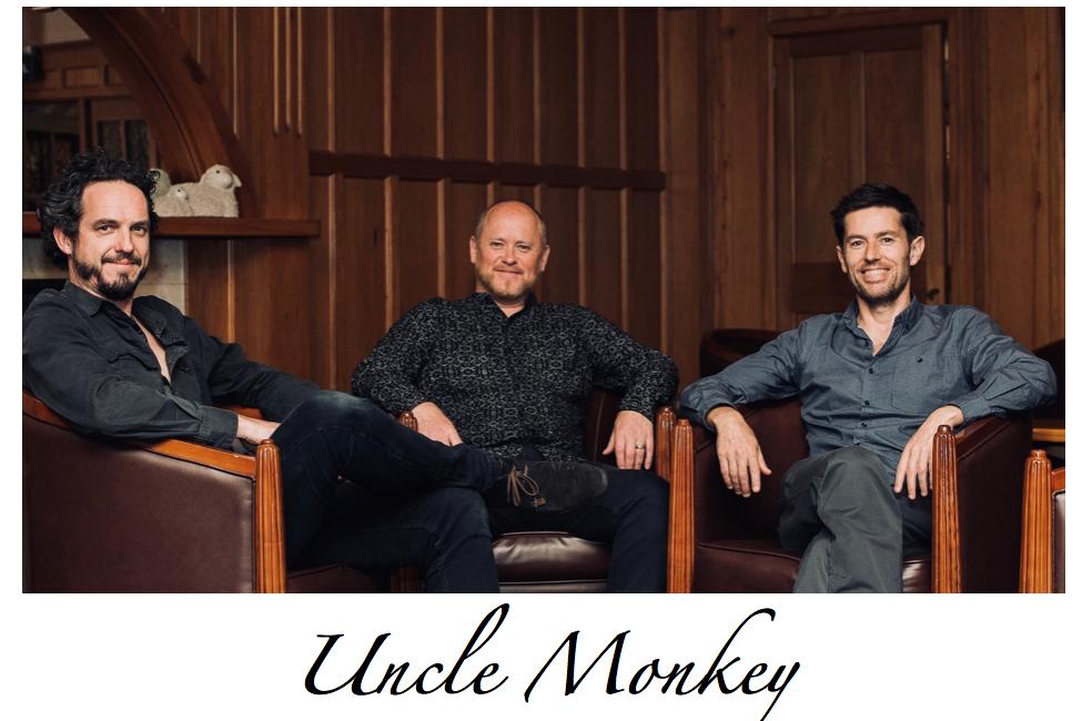 uncle monkey-jack hacketts-live music