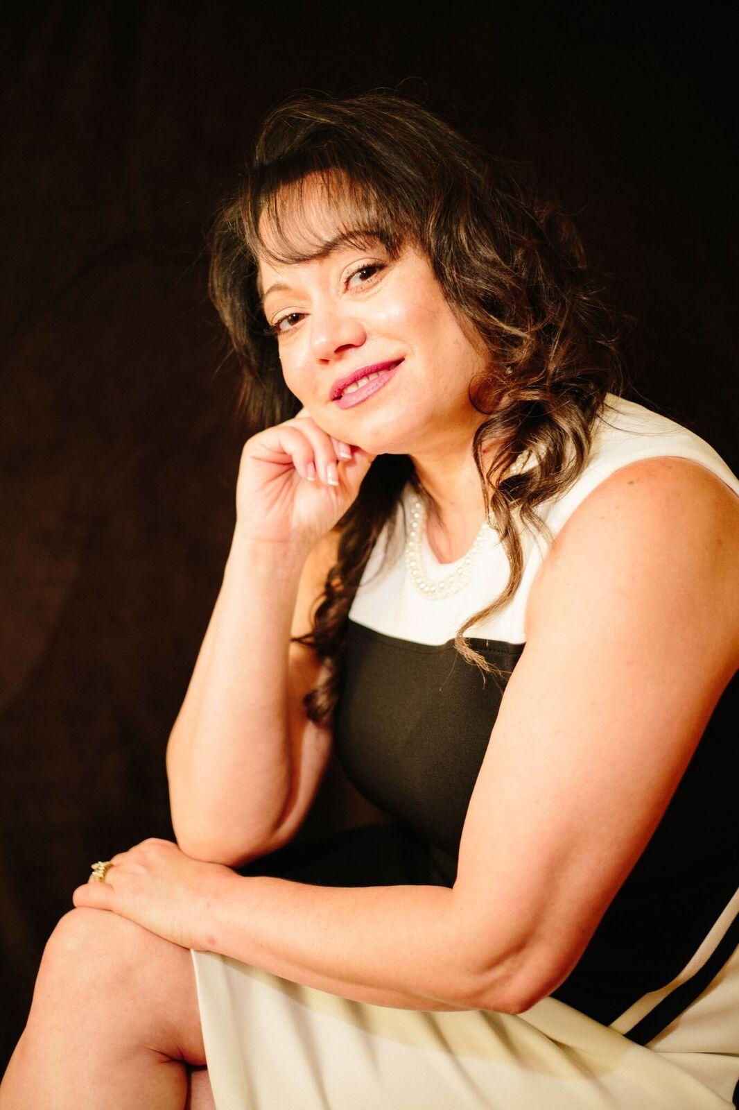 Angela Castillo Hernandez