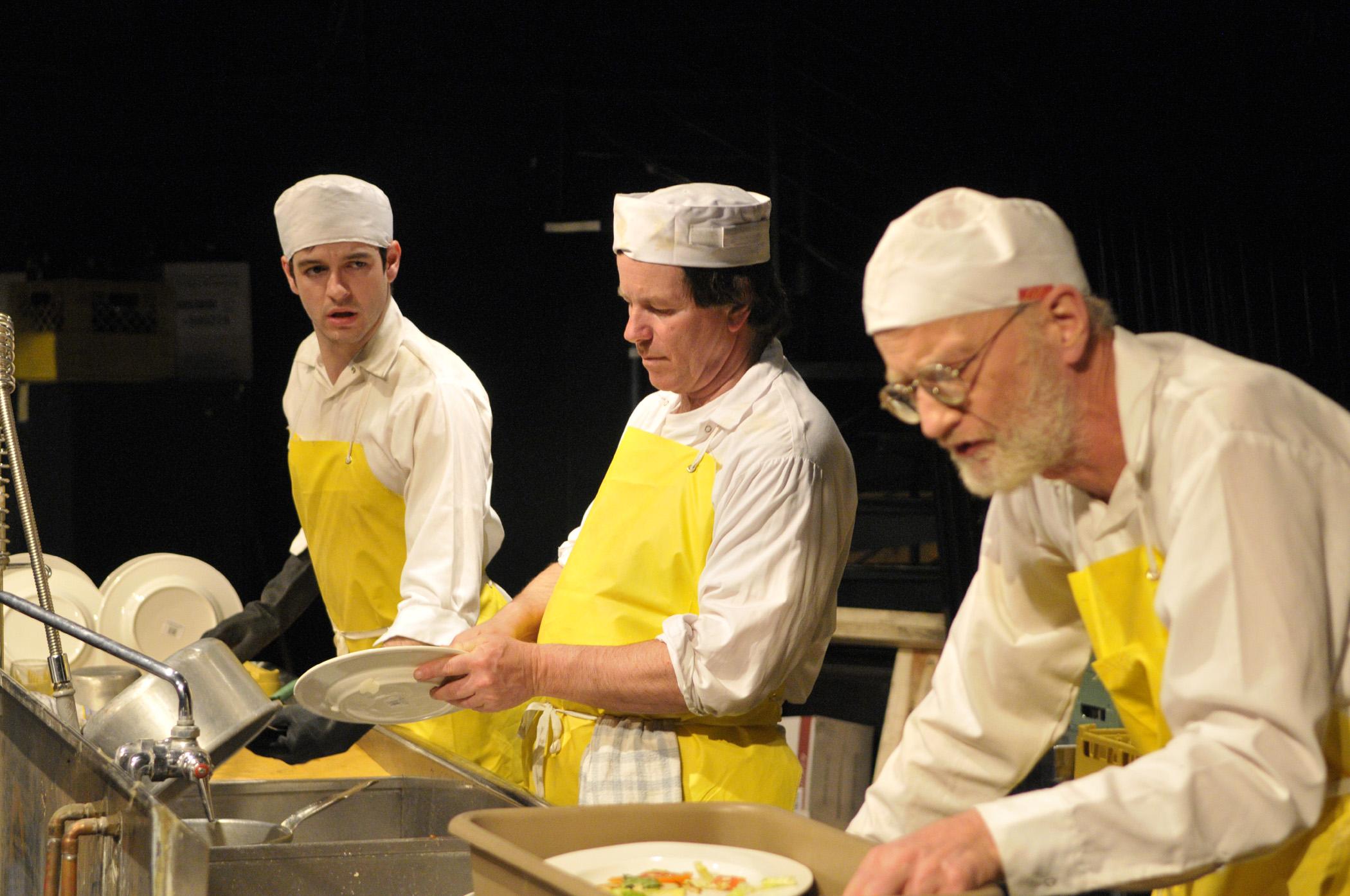Dishwashers, 2008