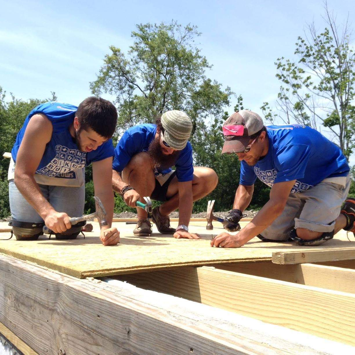 Photo courtesy  Habitat for Humanity of Tompkins and Cortland Counties .