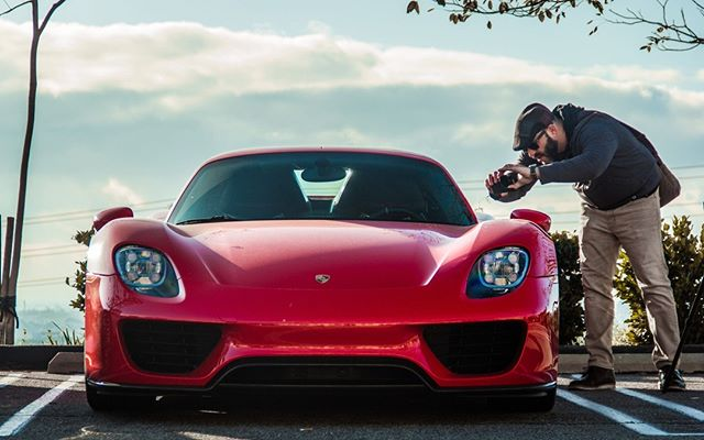 #FlashbackFriday to Sunset GT: Porsche Takeover. Post your best photo of February Sunset GT Edition and tag us to get the chance to be reposted on our Sunset GranTurismo IG account! #PhotoContest  Photo by @scialdonephoto  #SunsetGT #CarsAndCoffee #OGaraCoach #CuratorsOfTheExtraordinary #luxurycars #hypercars #california #onlythebest