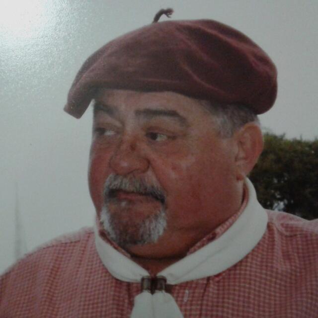 El Gordo García