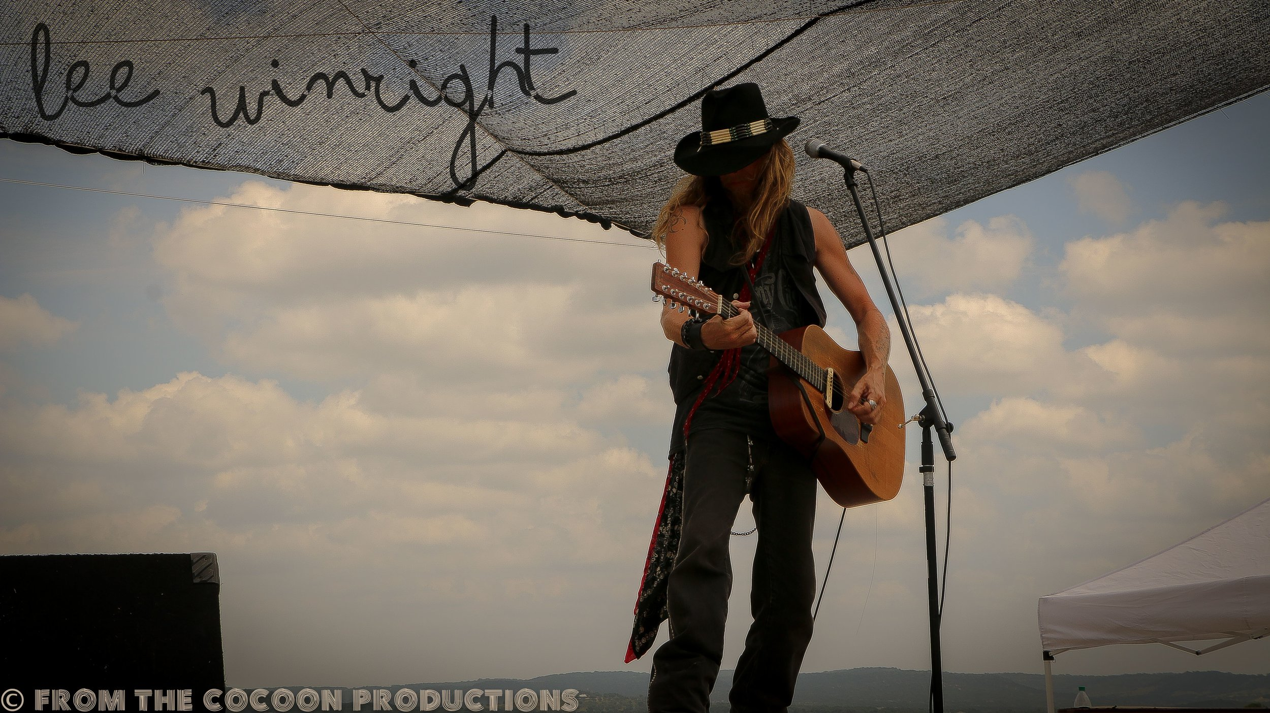 LEE WINRIGHT  (Country/Folk)
