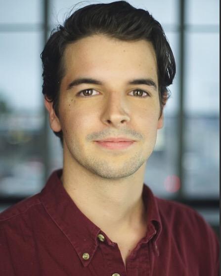 Luke Stodghill