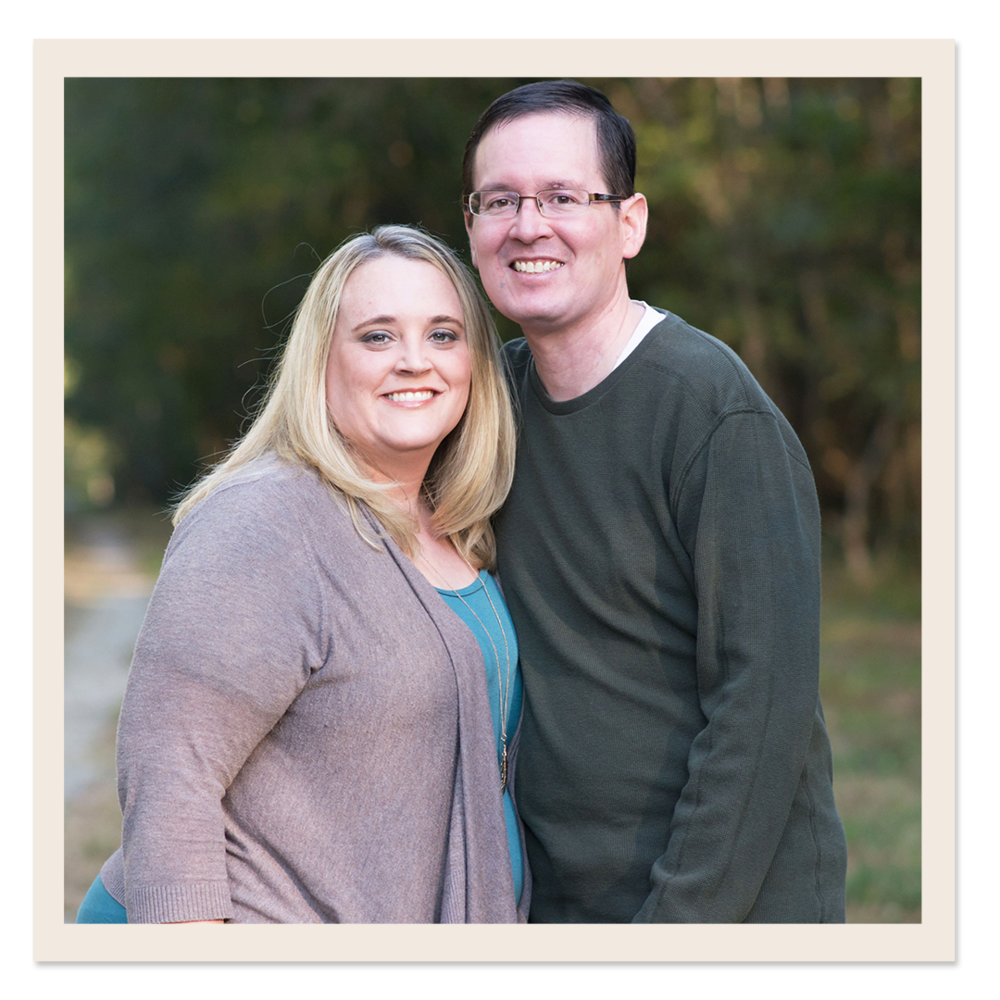 """""""Essential Rewards is definitely the reason we've been able to afford to use as many Young Living Products as we do! No credit card or store gives you (up to) 25% back for buying toothpaste, deodorant, laundry soap, supplements, skin care, cleaning products on every monthly order!"""" - Michael & Rebecca Carpenter, Essential Rewards Members"""
