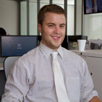 Corey Nethen,  foundation writer & editor