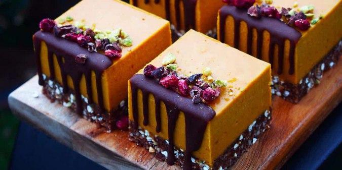 Sweet treats from Blendlove