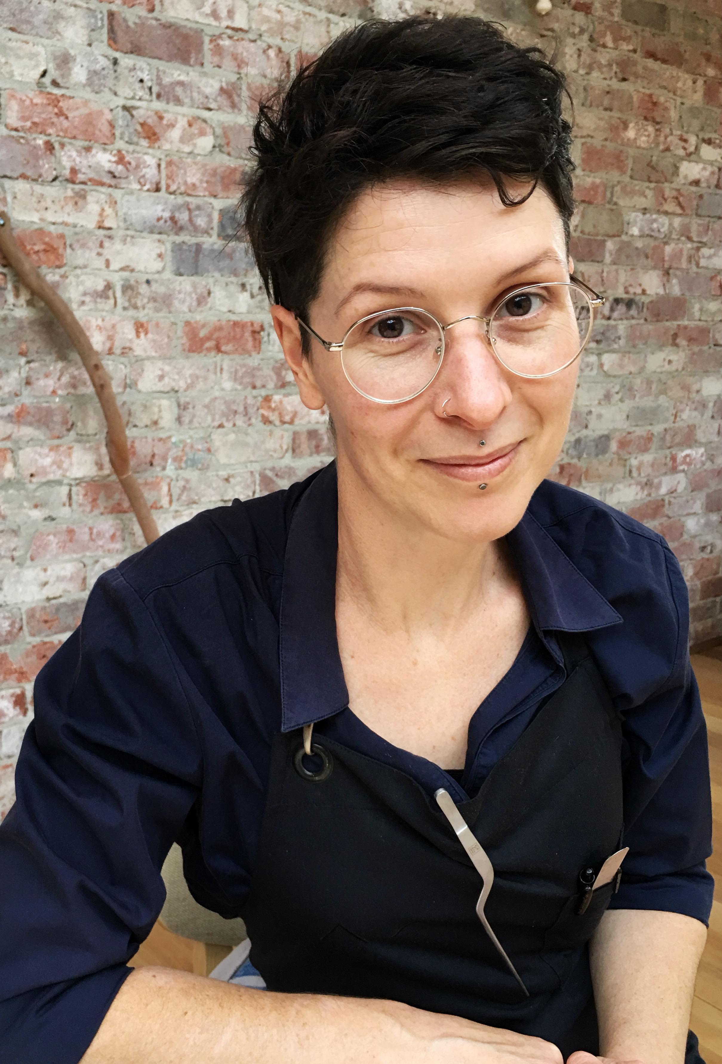 Eileen Horsnell head chef Lume.JPG