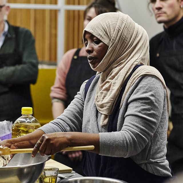 Our friends at @merchantroadmelb are hosting a second series of their very popular Bread Commons workshops celebrating Ethiopian culture through the ancient art of bmakbreadin. First session is this Sunday for details head to @merchantroadmelb 📷 @linseyrendell