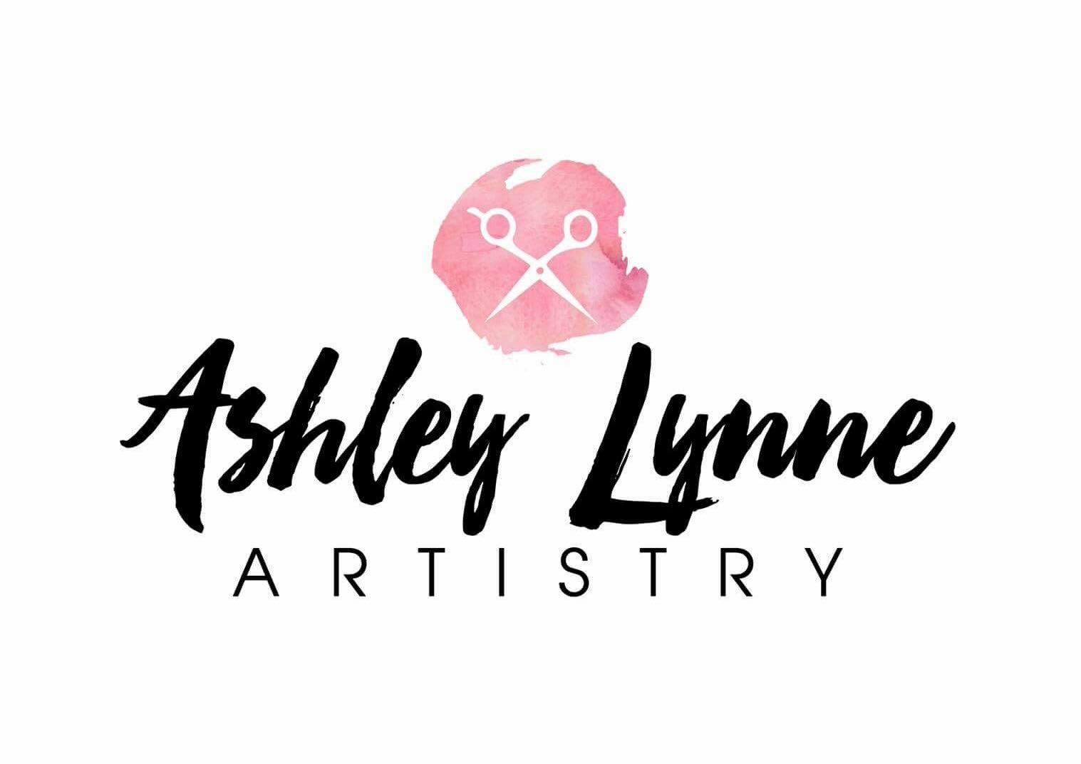 logo design   2016   ashley lynn artistry