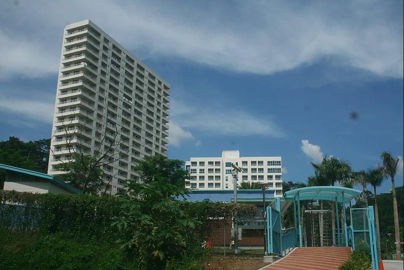 Hanjin Employee Housing