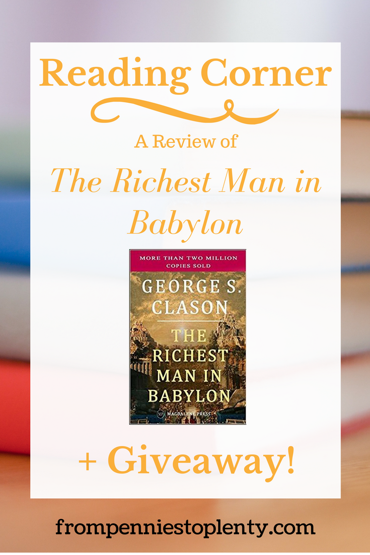The Richest Man & Giveaway.png